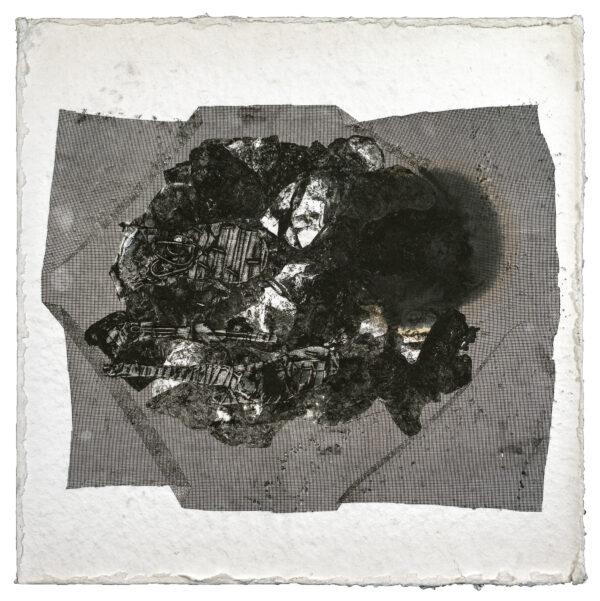 David Lynch, Untitled (C1), 2001
