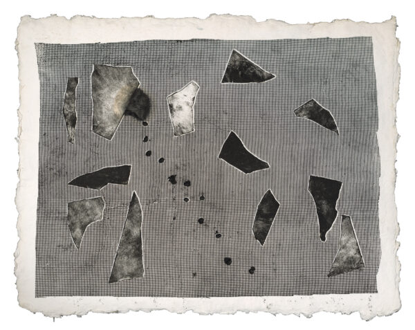 David Lynch, Untitled (C27), 2001