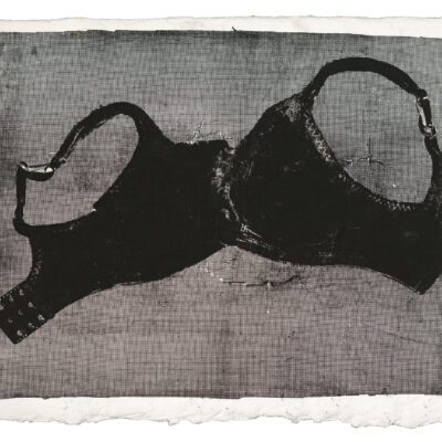 David Lynch, Untitled (C2), 2001