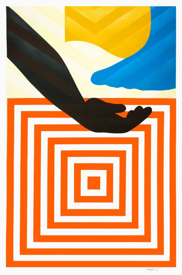 Maser, Stand Up, 2014