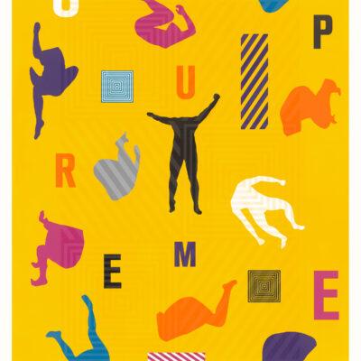 Maser, Supreme, 2014