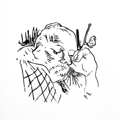 Santi Moix, Joe Wilfer III, 1995
