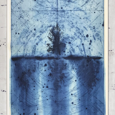 Judy Pfaff, End of the Rain (B), 2000