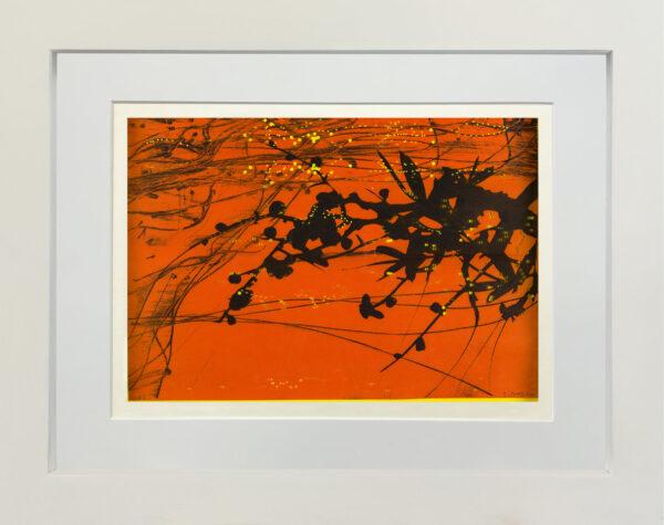 Judy Pfaff, Untitled #7, 2008