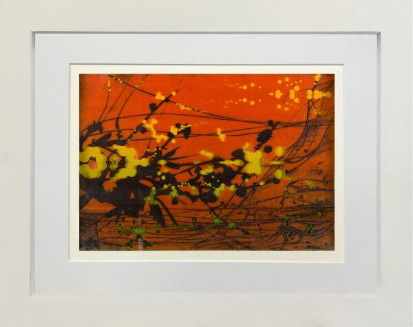 Judy Pfaff, Untitled #8, 2008
