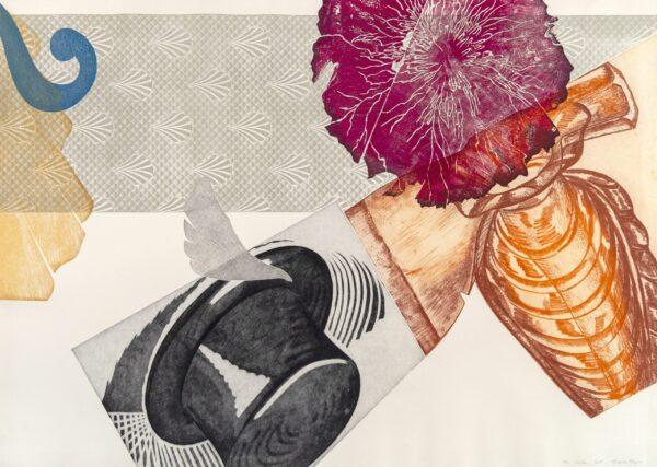 Frances Myers, Curtain Call, 1990