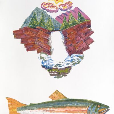Don Nice, Trout, 1991