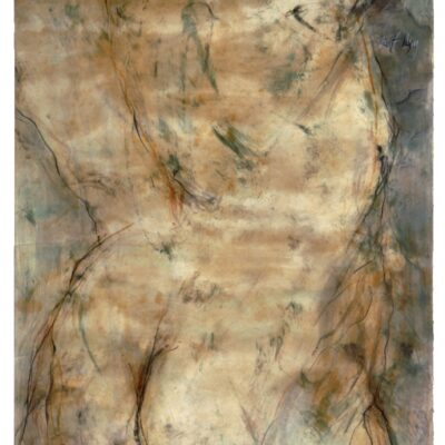 Jane Rosen, First Try, 2003