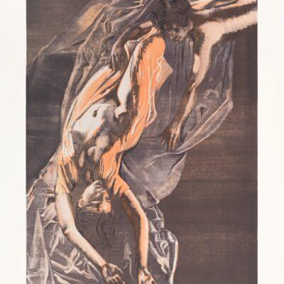 Ruth Weisberg, Canto V, 1998