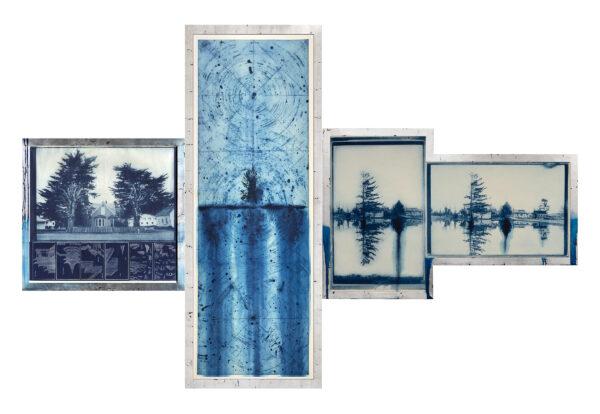 Judy Pfaff, End of the Rain, 2000