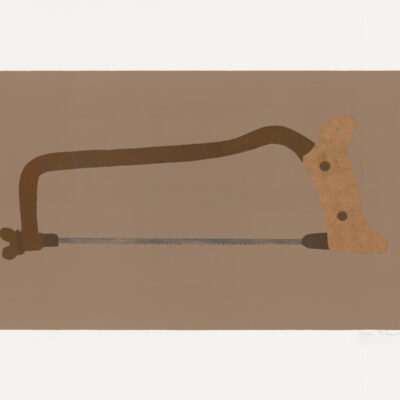 Sam Richardson, Bob's Saw, 2001